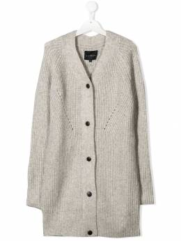 V-neck cardigan John Richmond Junior RGA19323CD
