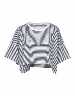 Футболка T by Alexander Wang 12189636MF