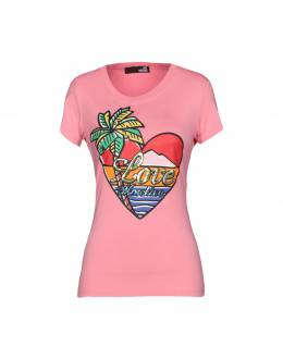 Футболка Love Moschino 12226046LP
