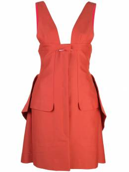 Jacquemus - La Robe Lecci dress DR659959558058500000