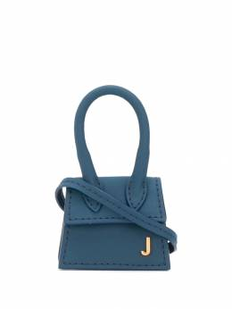 Jacquemus - Le Chiquiti mini bag AC699953639695939595