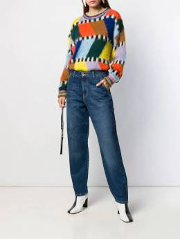 Essentiel Antwerp - Thursty high-rise tapered jeans RSTY9559665800000000
