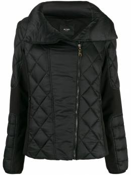 Twin-Set - quilted puffer jacket MT063095663568000000