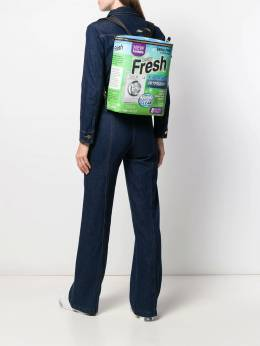 Moschino - laundry detergent backpack 35809695599898000000