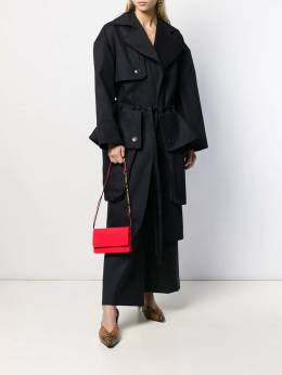 Jacquemus - Le Manteau Bagli coat CO639953639695663590