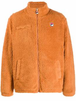 Fila - faux fur zipped jacket 56695589995000000000
