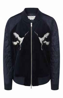 Бомбер Golden Goose Deluxe Brand G35WP069.A1