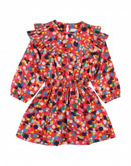 Платье Stella Mccartney Kids 34991110GS