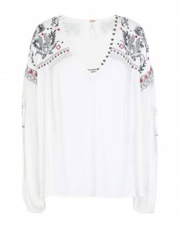 Блузка Free People 38786543MM