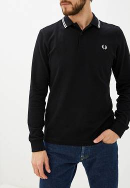 Поло Fred Perry M3636