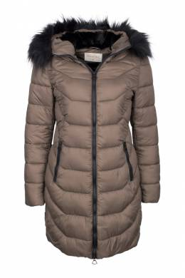 down jacket Roosevelt 90400022_WALNUSS