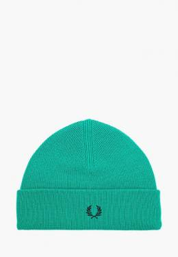 Шапка Fred Perry C7150