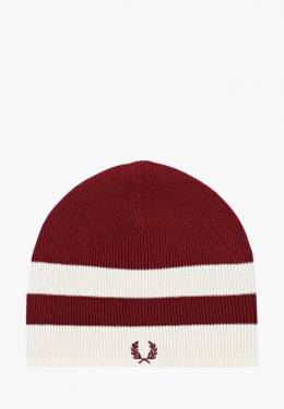 Шапка Fred Perry C7140