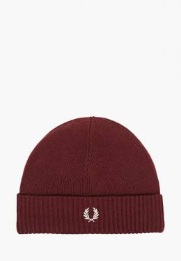 Шапка Fred Perry C7142