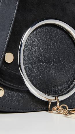 See by Chloe	 Crossbody Bag