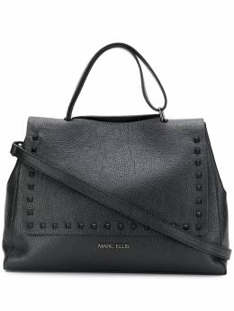 Marc Ellis - stud detail tote bag 96395698939000000000