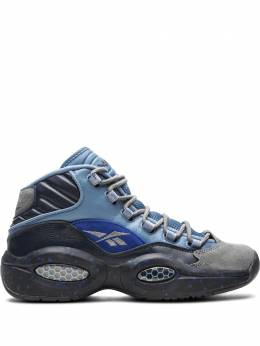 Reebok - Question Mid high-top sneakers 65995530963000000000