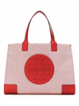Tory Burch - TORY BURCH 45209 800 Natural (Veg)->Cotton 69933605980000000000