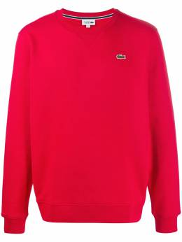 Lacoste - logo embroidered sweatshirt 69366056956663830000