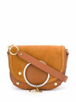 See By Chloé - Mara crossbody bag 99WSA095669560305900