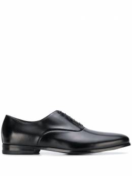 Canali - lace-up oxford shoes 963RA666659569566600