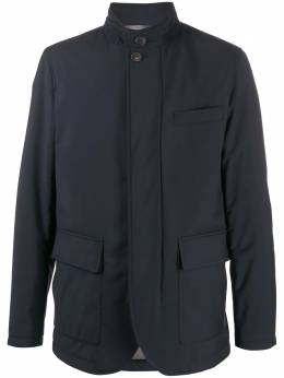 Canali - padded down jacket 969SG695699560693600