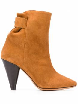 Isabel Marant - Lystal ankle boot 39599H660S9559935300