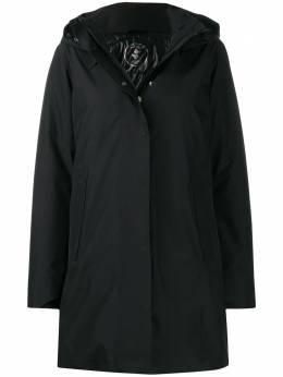 Save The Duck - hooded padded coat 55WHERO9955863650000