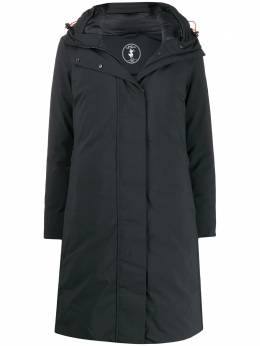 Save The Duck - hooded padded coat 93WSMEG9955866930000