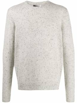 Isabel Marant - Clintay knitted jumper 93599A650H9558909300
