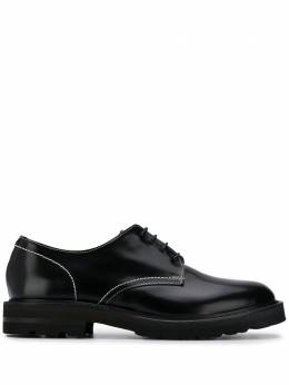 Low Brand - lace up oxford shoes FW99065608D669955959