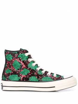 Converse - sequin All Stars sneakers 569C9560936900000000