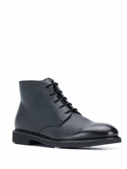 Doucal's zip-up ankle boots 2271GENOUM019NB