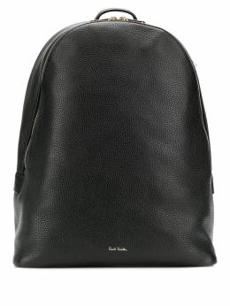 Paul Smith signature stripe straps backpack M1A5489A40009