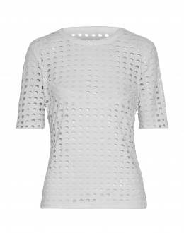 Футболка T by Alexander Wang 12085606JK