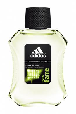 Pure Game, 50 мл Adidas 3607345215150
