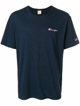 Champion embroidered logo T-shirt 211985BS501