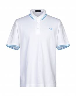 Поло Fred Perry 12402594VW