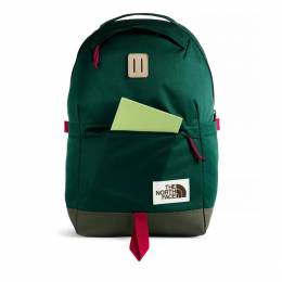 Рюкзак городской The North Face Daypack 22L Night green/New taupe green 192826308061