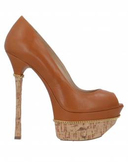 Туфли Gianmarco Lorenzi 11815127ND