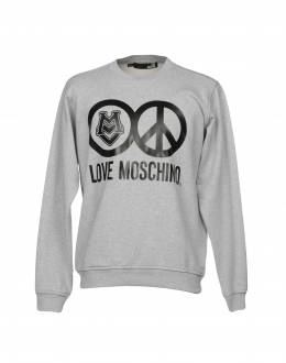 Толстовка Love Moschino 12089804SQ