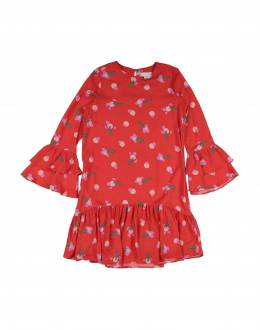 Платье Stella Mccartney Kids 15000713JJ