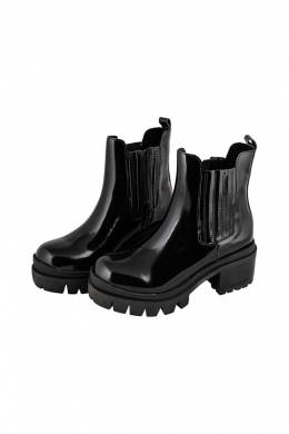 Ботинки Jeffrey Campbell FRIGHT BLACK