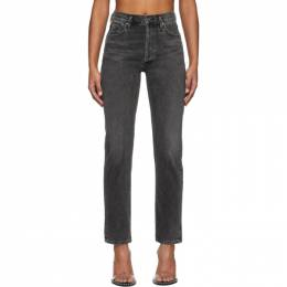 Black The Benefit Jeans Goldsign 201176F06900501GB