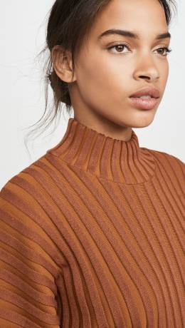Free People Mad Chill Turtleneck