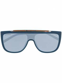 Converse tinted shield sunglasses SCO230
