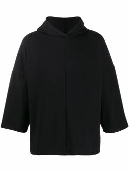 loose-fit hoodie Alchemy ALL298