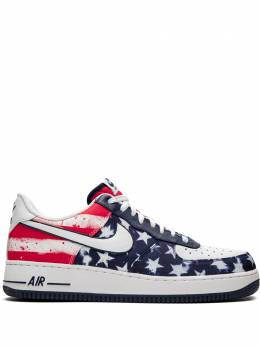 Nike кроссовки Air Force 1 'Independence Day 2014' 488298425