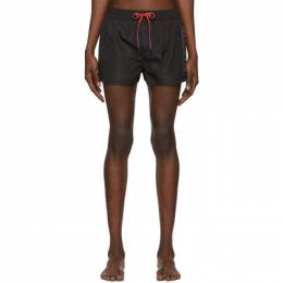 Diesel Black Sandy Swim Shorts 00SV9T 0EAXX