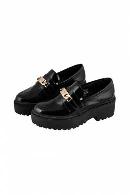 Лоферы Jeffrey Campbell WALLY BLACK